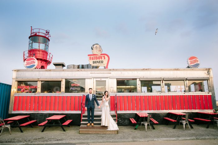 Trinity Buoy Wharf Wedding-01