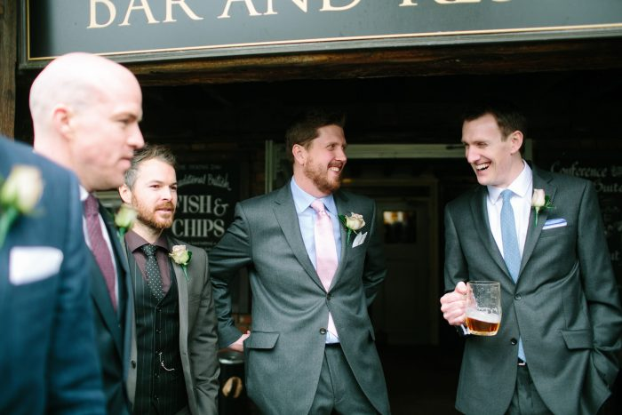Trinity Buoy Wharf Wedding-12