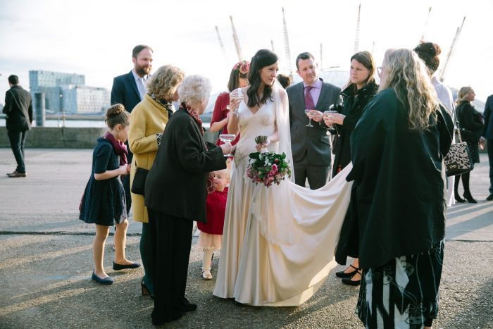 Trinity Buoy Wharf Wedding-30