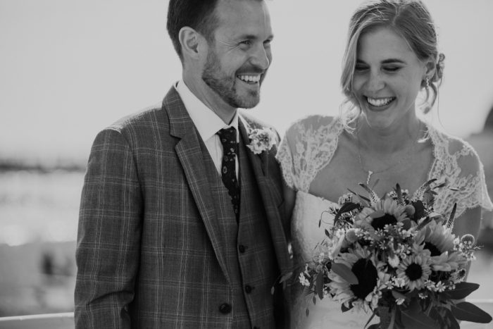 Wedding photographer Worthing