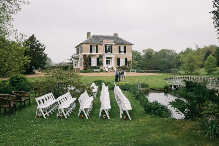 countryside wedding venue