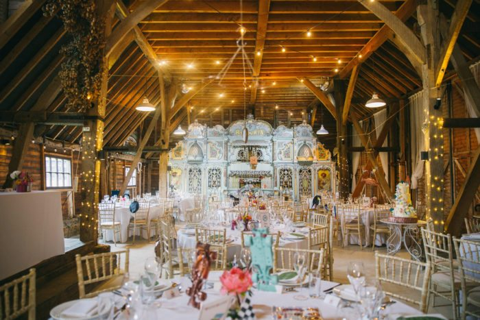 wedding venue Kent